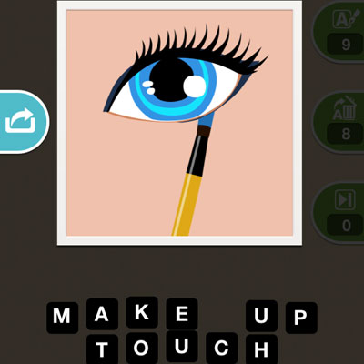 Make Up Touch